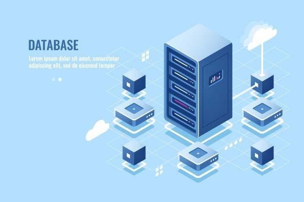 مدیریت پایگاه داده