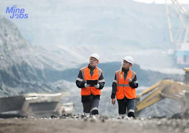 مهارتها و آموزشهای مورد نیاز برای کار در صنعت معدن ماین جابز | Mine Jobs