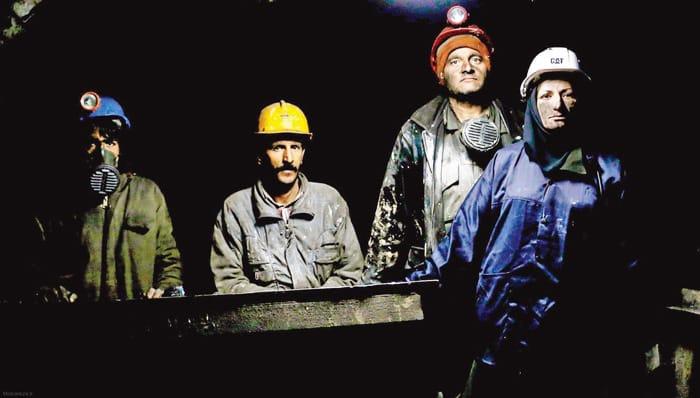 معدن مغز متفکر میخواهد نه زور بازو! ماین جابز | Mine Jobs
